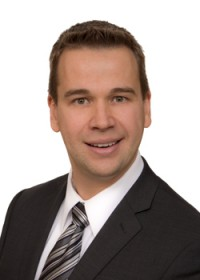 Ancaster Real Estate Agent Scott Alexander