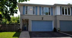 1567 Newlands Cres Burlington